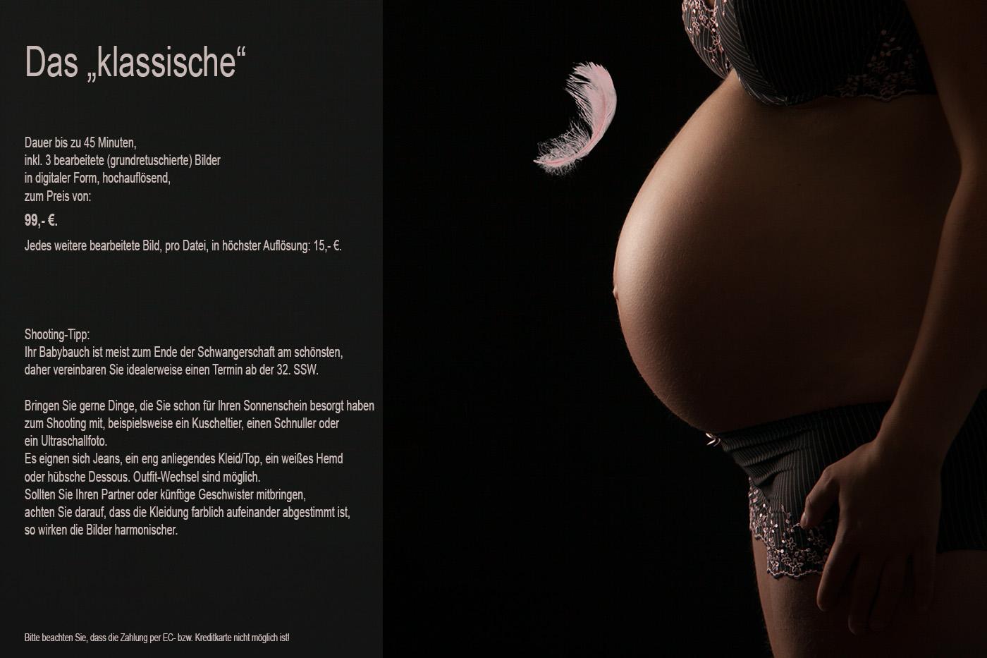 Babybauch-klassisch-Angebot
