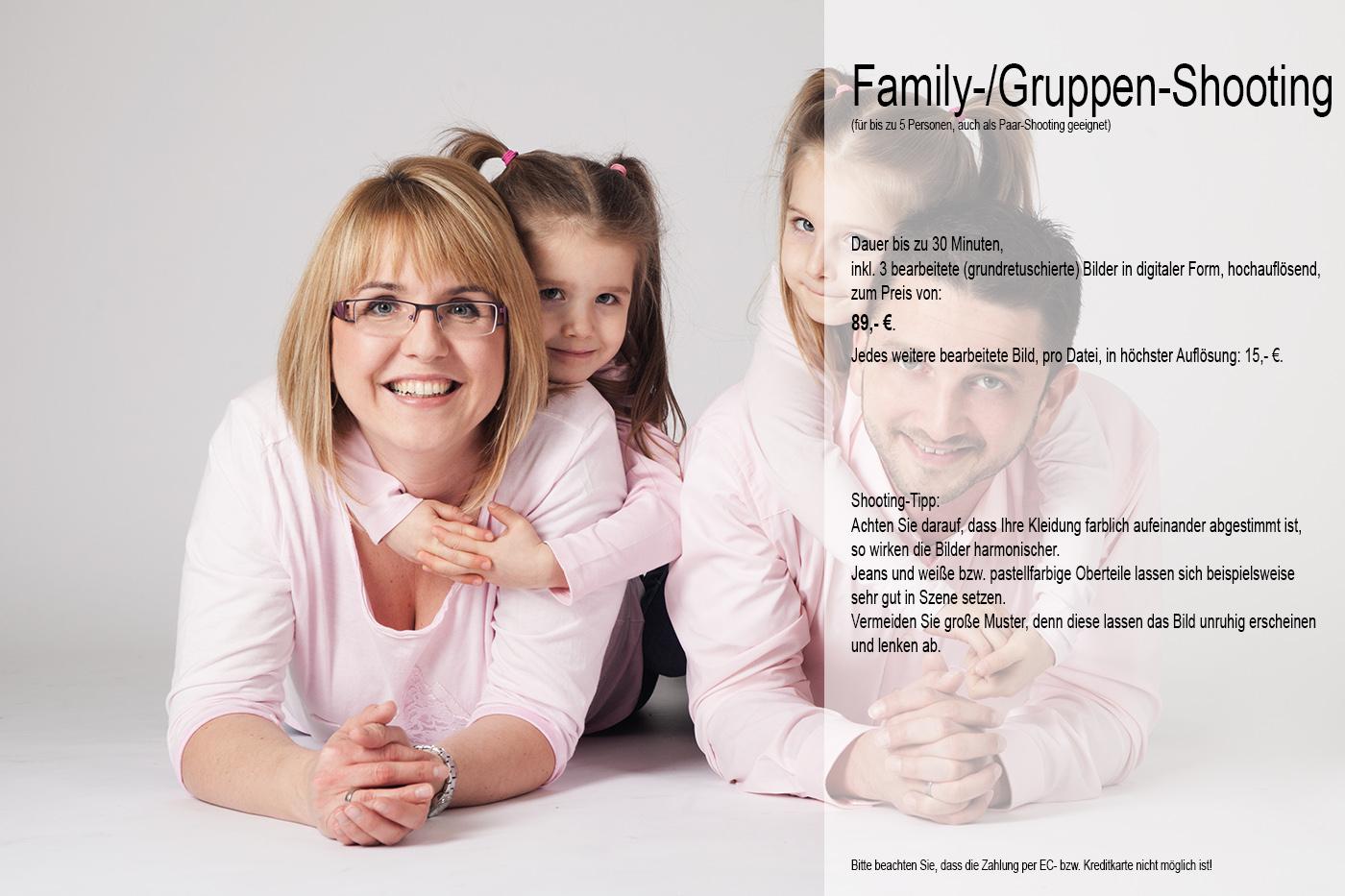 Family-Gruppen-Shooting-Angebot
